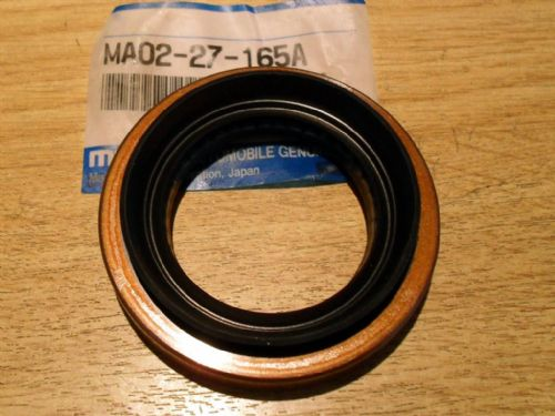 Oil seal, differential front, Mazda MX-5 1993-2005, MA0227165A